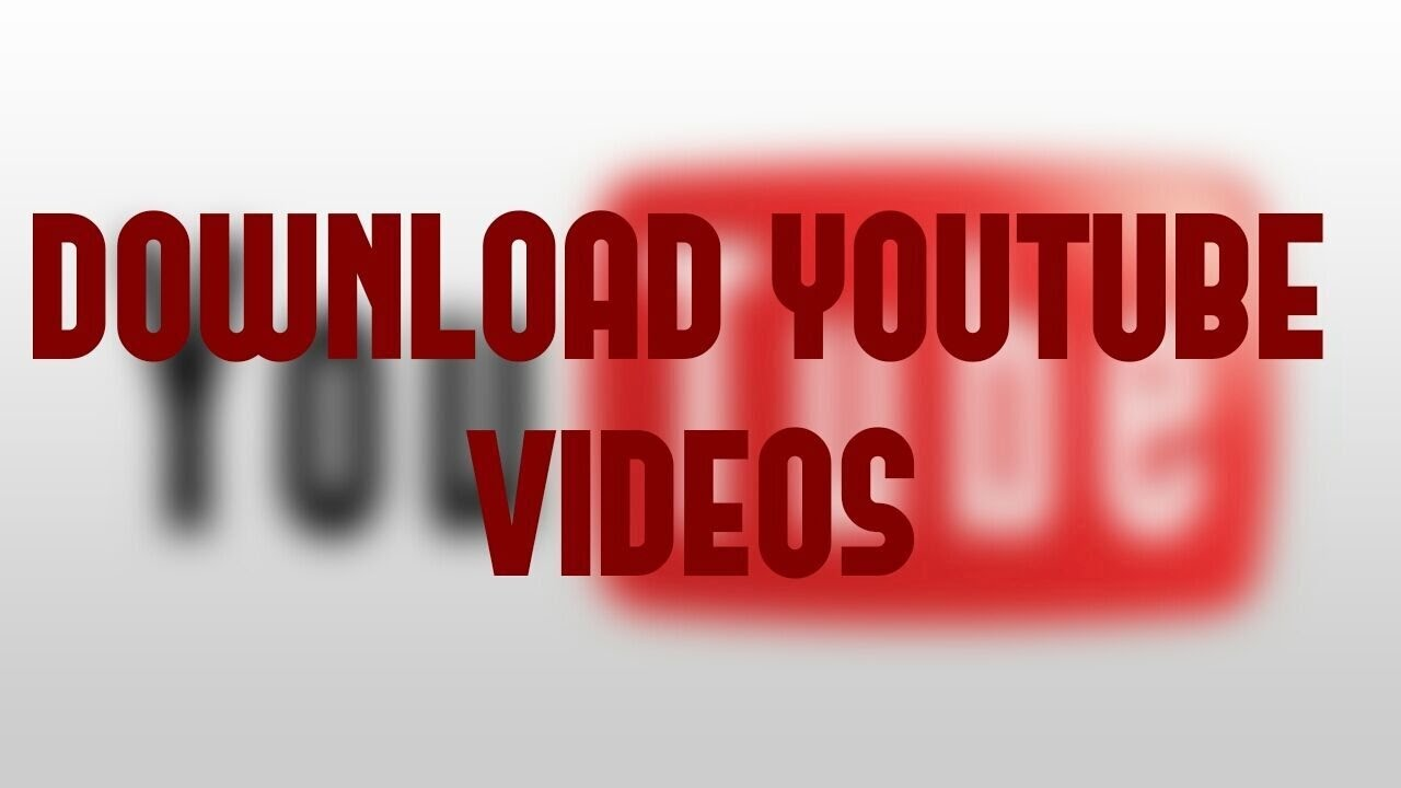 How To Download Youtube Videos In Mobile??(2017)