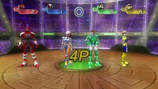 Fuzion Frenzy 2 (Xbox 360) Ending