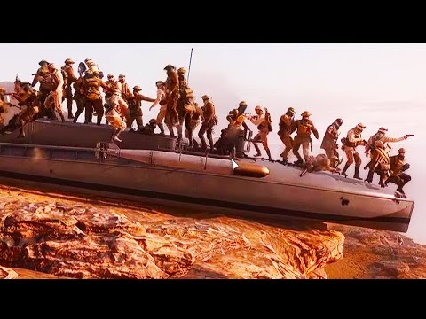 Battlefield 1 64 Man Flying Tanks - The DooM49ers