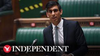 Experts discuss Rishi Sunak's 2021 Budget
