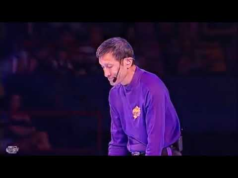 The Wiggles Big Big Show In The Round