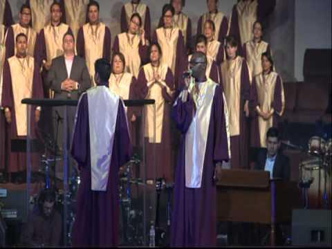 United Pentecostal Church - The Key of Worship