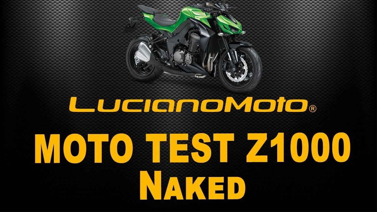Think only! z1000 naked conversion site question