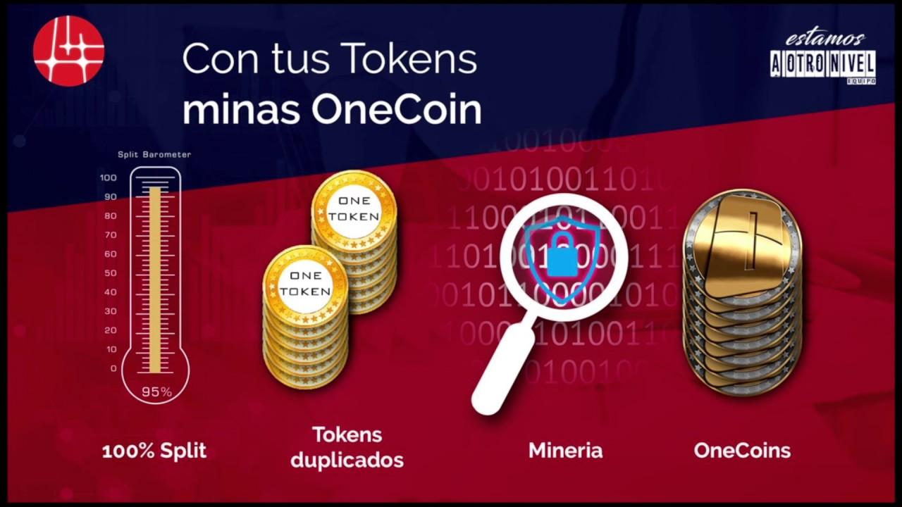 Presentacion Onelife Onecoin 2017 es 5min