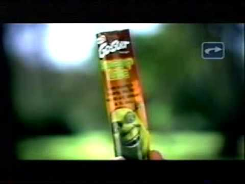 May 2007 Dish Network DVR Commercial Skipping #1