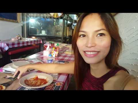 Living With A Ladyboy: December Diary With Sam Part 1