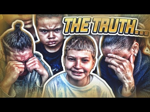 "THE HONEST TRUTH ABOUT JAYDEN...(IS HE ADOPTED?) ""IS HE SPECIAL?"" WHO IS HE?? 😩 -MINDOFREZ"