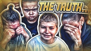 THE HONEST TRUTH ABOUT JAYDEN...(IS HE ADOPTED?)