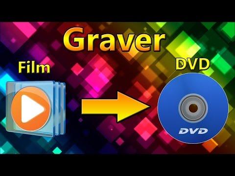 Tuto Graver un Film sur un CD/DVD
