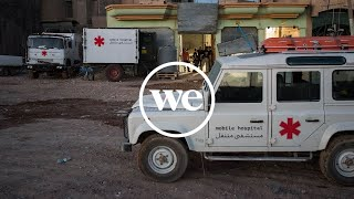 Cadus: Providing Mobile Hospitals for Developing Regions | Creator Awards | WeWork