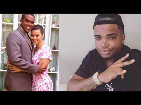 Cantor gospel Tonzão é flagrado em baile funk e esposa desabafa