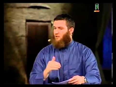 Our Legacy - Islam in Al Andalus P2