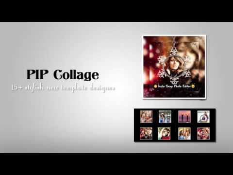 Insta Snap Photo Editor - Apps on Google Play