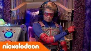 Henry Danger   Missione nello spazio   Nickelodeon