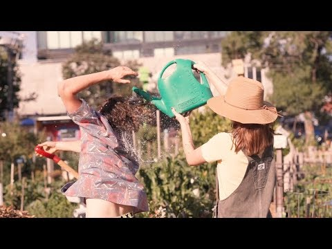 Grow a Garden - Formidable Vegetable (Official Music Video) Mp3