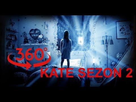 360 Korku Serisi Kate. Oyuncu Sizsiniz. İpuçlarını Topla