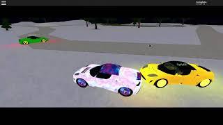 Roblox vehicle simulator All Code!