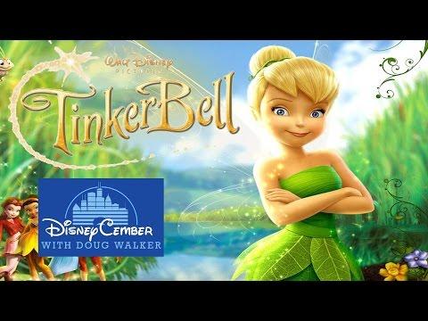Tinker Bell - Disneycember