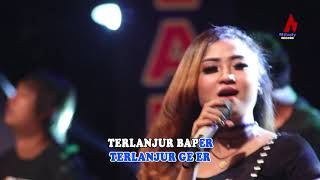 Download lagu Intan Chacha feat. Danang Danzt - Terlanjur Baper  [OFFICIAL]