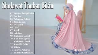 Download Sholawat Taubat Bikin Nangis Ingat Dosa dan Kesalahan 🙏 Sholawat Nabi Menyentuh Hati