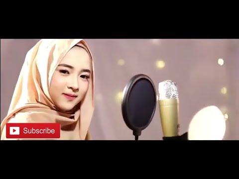 Нашид. Мусульманка поёт невероятное. 👍