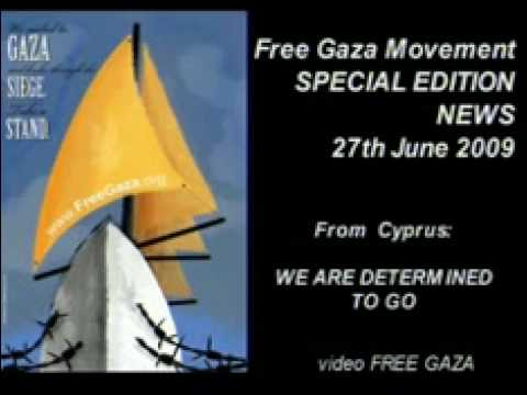 27th June Video Free Gaza SPECIAL EDITION