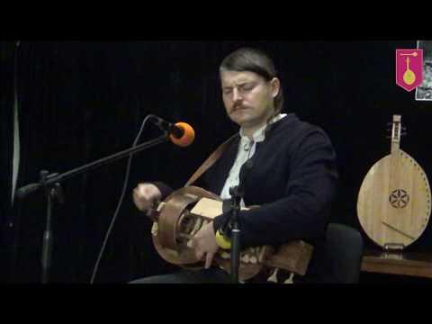 Концерт пам'яті Івана Казана (Нетеси): Назар Божинський