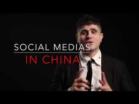 Social Media Agency in China