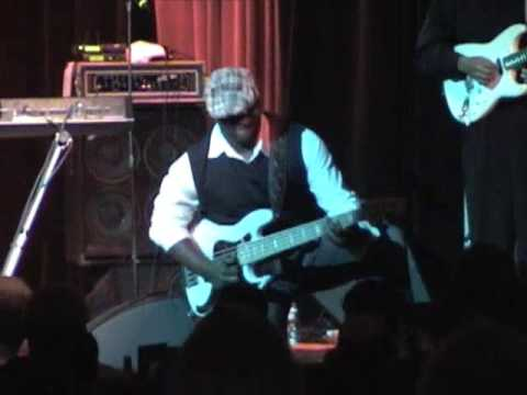 Brian Culberts and the Funk Experience