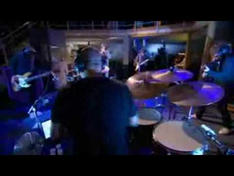 The Verve - Love Is Noise (live)