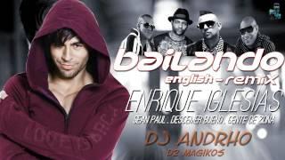 Download Lagu Enrique Iglesias   Bailando (English) ft Sean Paul, -  Remix Dj Andrho D2 magikos mp3