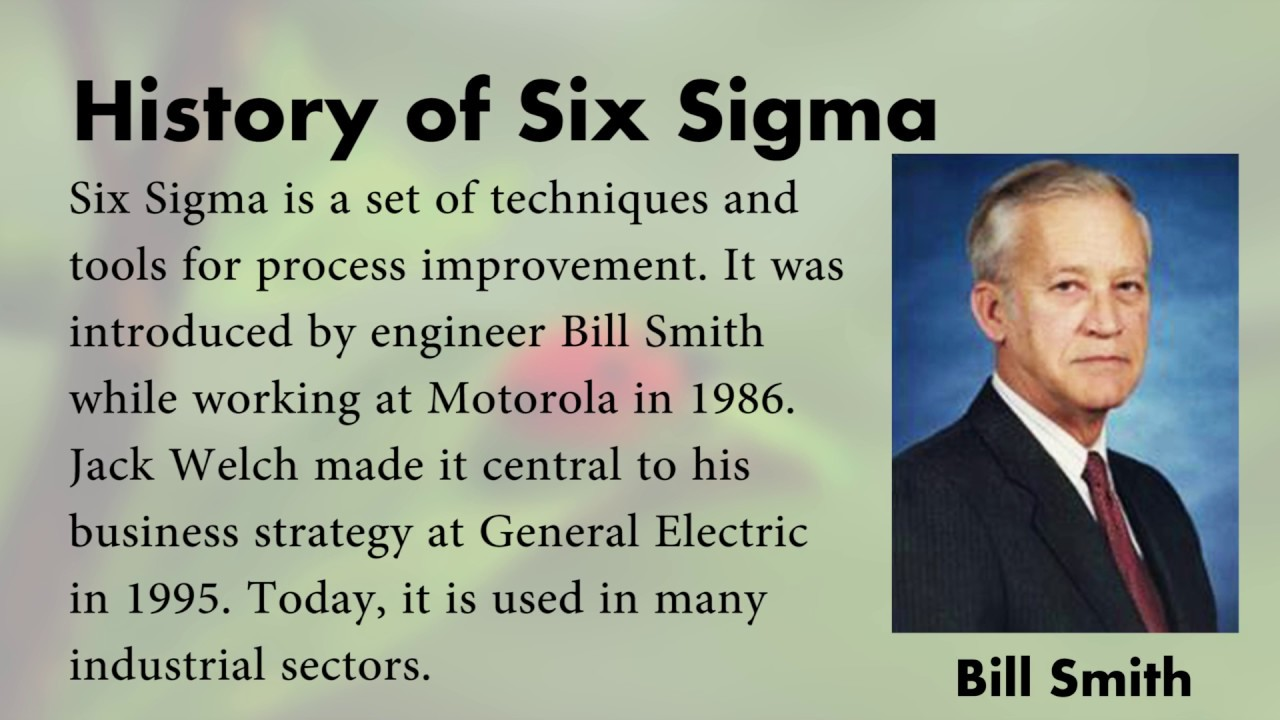 What is six sigma green belt youtube what is six sigma green belt xflitez Gallery