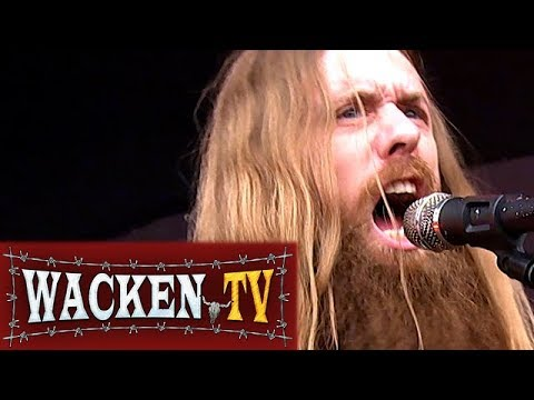 Kadavar - Full Show - Live at Wacken Open Air 2017 Mp3