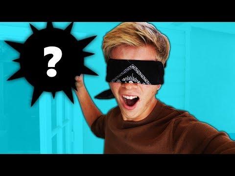 Blind Secret Hidden Mystery Item DODGEBALL!!