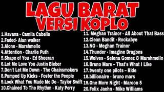 Download lagu Lagu Barat Versi Koplo low MP3