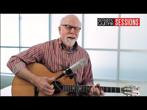 Acoustic Guitar Sessions Presents John McCutcheon