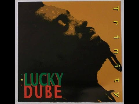 LUCKY DUBE - Big Boys Don't Cry (Trinity)