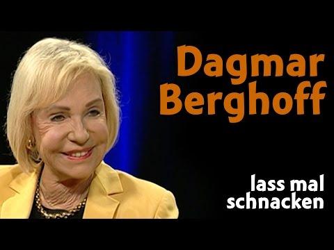 Lass mal schnacken! Folge 81: Dagmar Berghoff