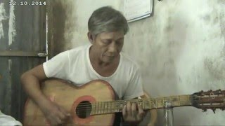 Nhạc bolero guitar 08