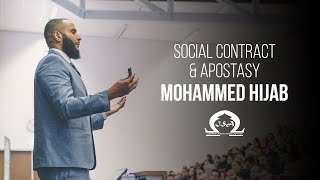 Apostasy Law in Islam and Liberal Human Rights    Amsterdam Lecture.