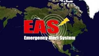 Explanation of the Emergency Alert System (EAS) - Federal, Alaska, & Juneau