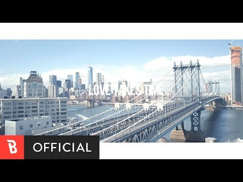 [M/V] 5tion(오션) - Love Takes Time
