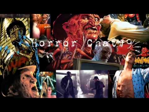 "LNF Horror Chat#9 ""A Nightmare On Elm Street"" ( Franchise ) Part 2"