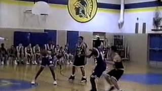 East basketball vs. Warner (Game 6) thumbnail