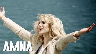 Смотреть клип Amna - Viata E O Aventura