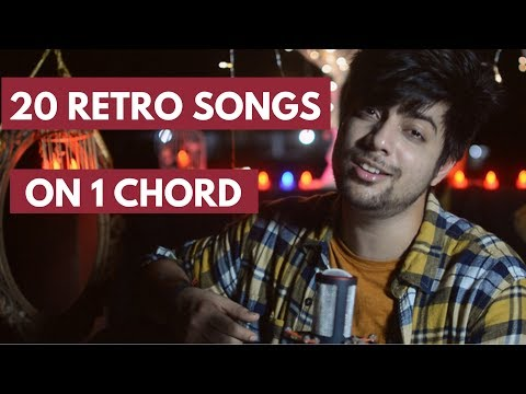 Old Hindi Songs Mashup | Bollywood Retro Medley | Siddharth Slathia