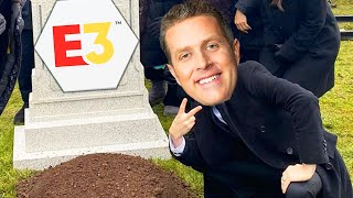 E3 Lost Geoff Keighley... Is It Dead? - Inside Gaming Daily