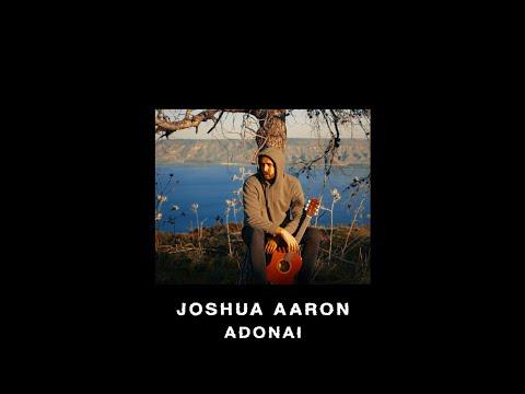 Adonai – Joshua Aaron