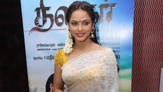 I am happy to be part of Thilagar - Neetu Chandra