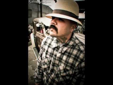 Mr.Chino Grande- Back To The Barrio